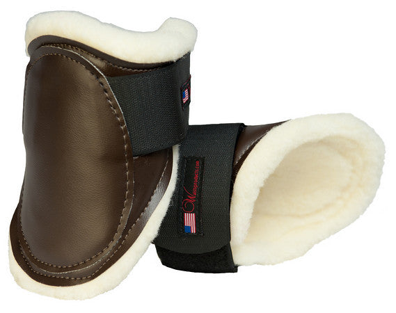 Walsh Hind Sheepskin boot