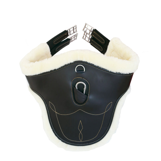 Sheepskin Stud Girth