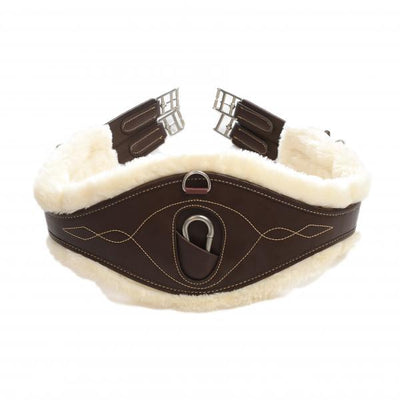 Anatomic Sheepskin Girth