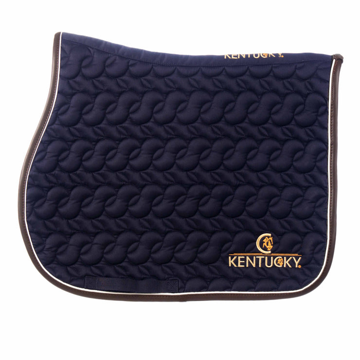 Saddle Pad with Logo