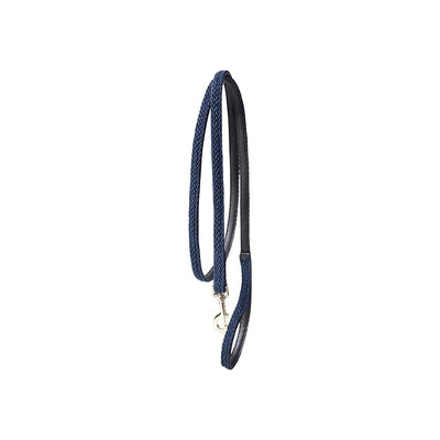 Plaited Nylon Dog Lead