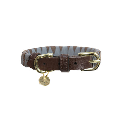 Dog Collar Triangle