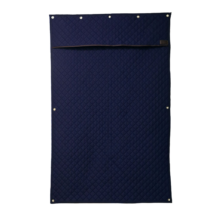 Kentucky Stable Curtain
