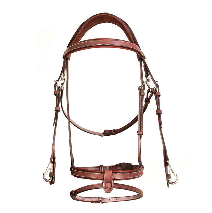 CWD TRAINING BRIDLE