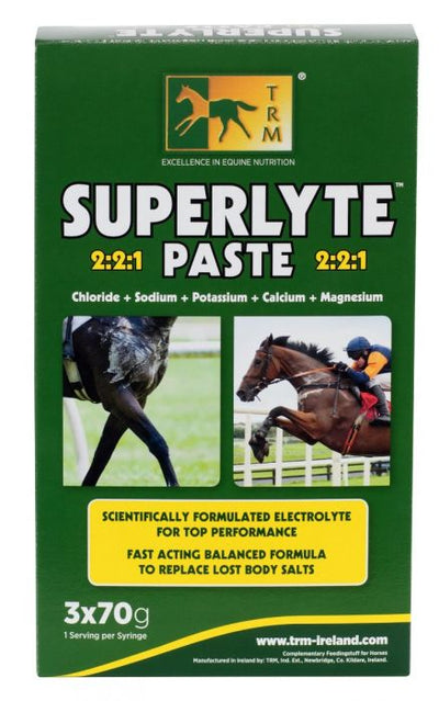 Superlyte Paste