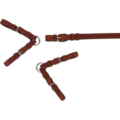 CWD ADJUSTABLE PELHAM STRAPS