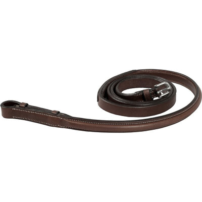 CWD RAISED LEATHER CONTACT REINS