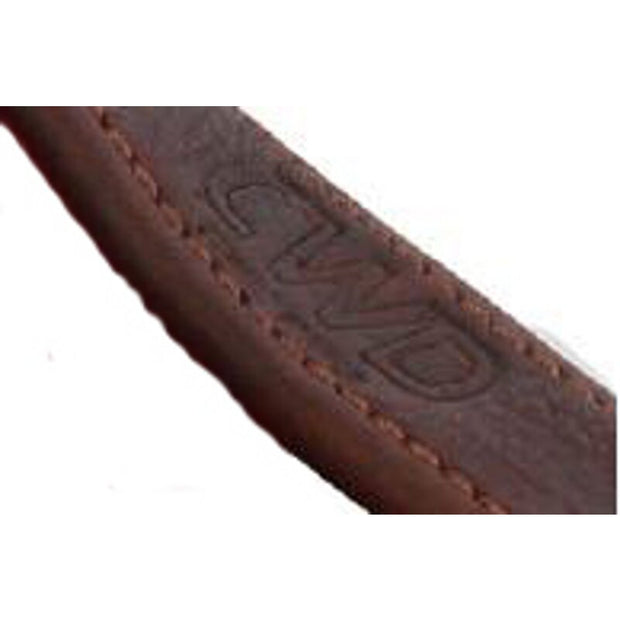 CWD NYLON LINED STIRRUP LEATHERS