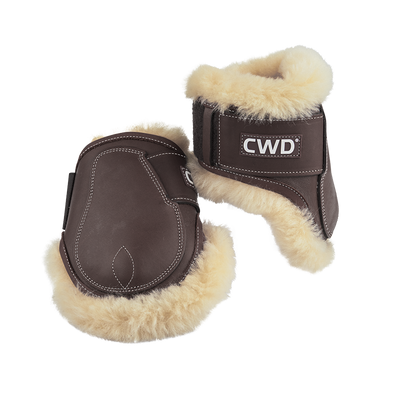 CWD Pony Sheepskin Boots