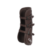 Buckle Tendon Boots with Calfskin lining
