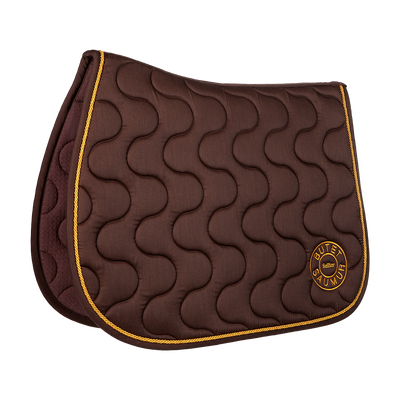 Cachou Jumping Saddle Pad
