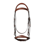 Drop Noseband Sports Bridle