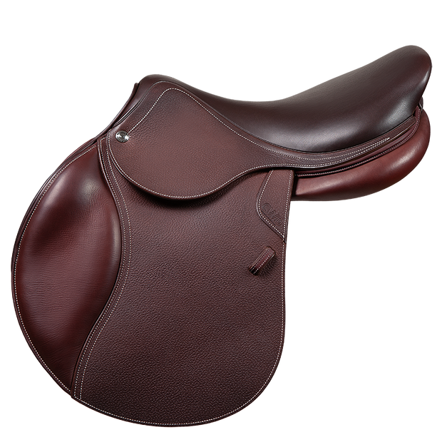 CWD SEMI-DEEP HUNTER JUMPER SADDLE TR
