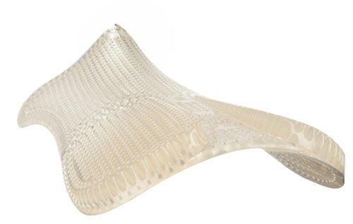 ACAVALLO GEL PAD & BACK RISER