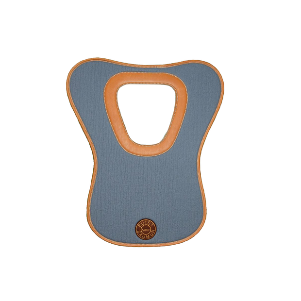 Nico saddle pads