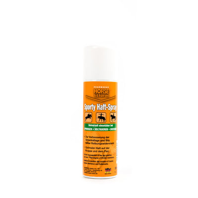 Horse Fitform Sporty Grip Spray