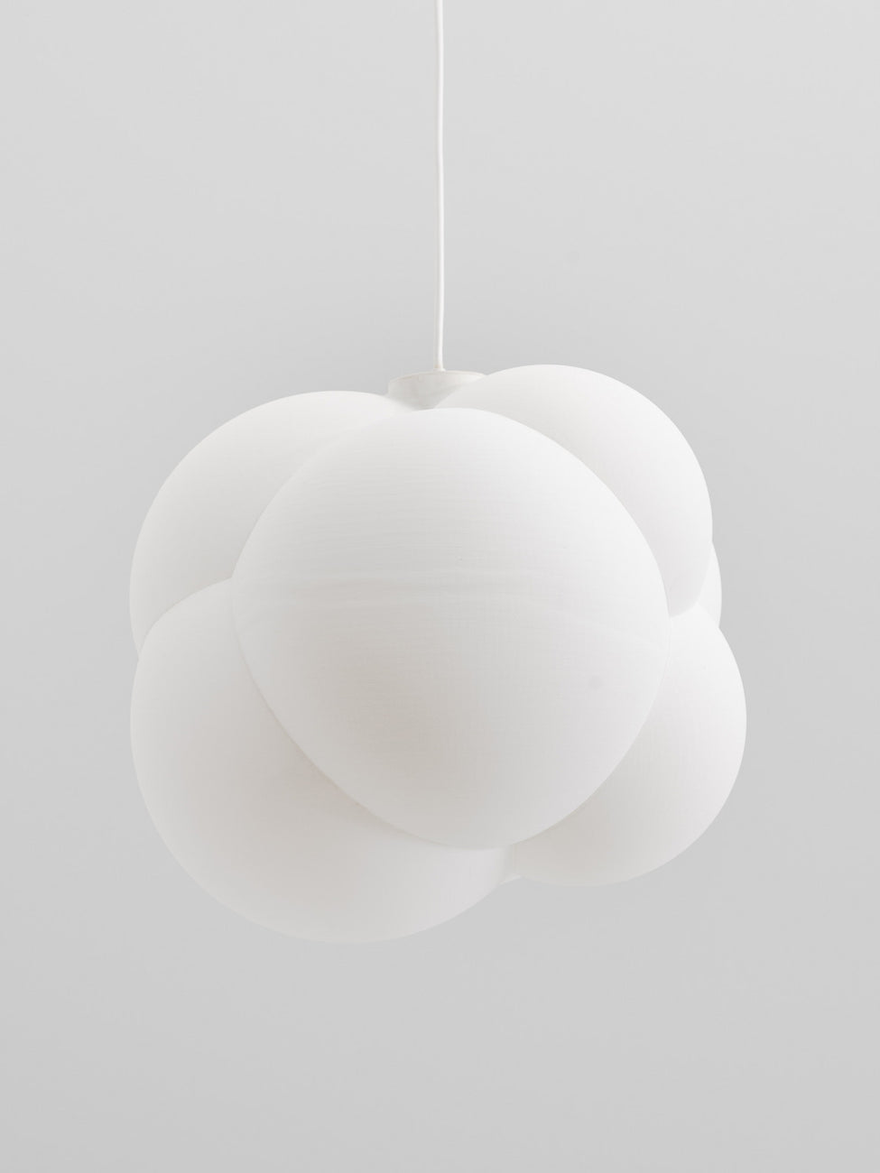Hilla pendant lamp, medium