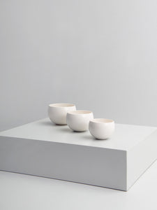 Matryoshki bowls, Set of three