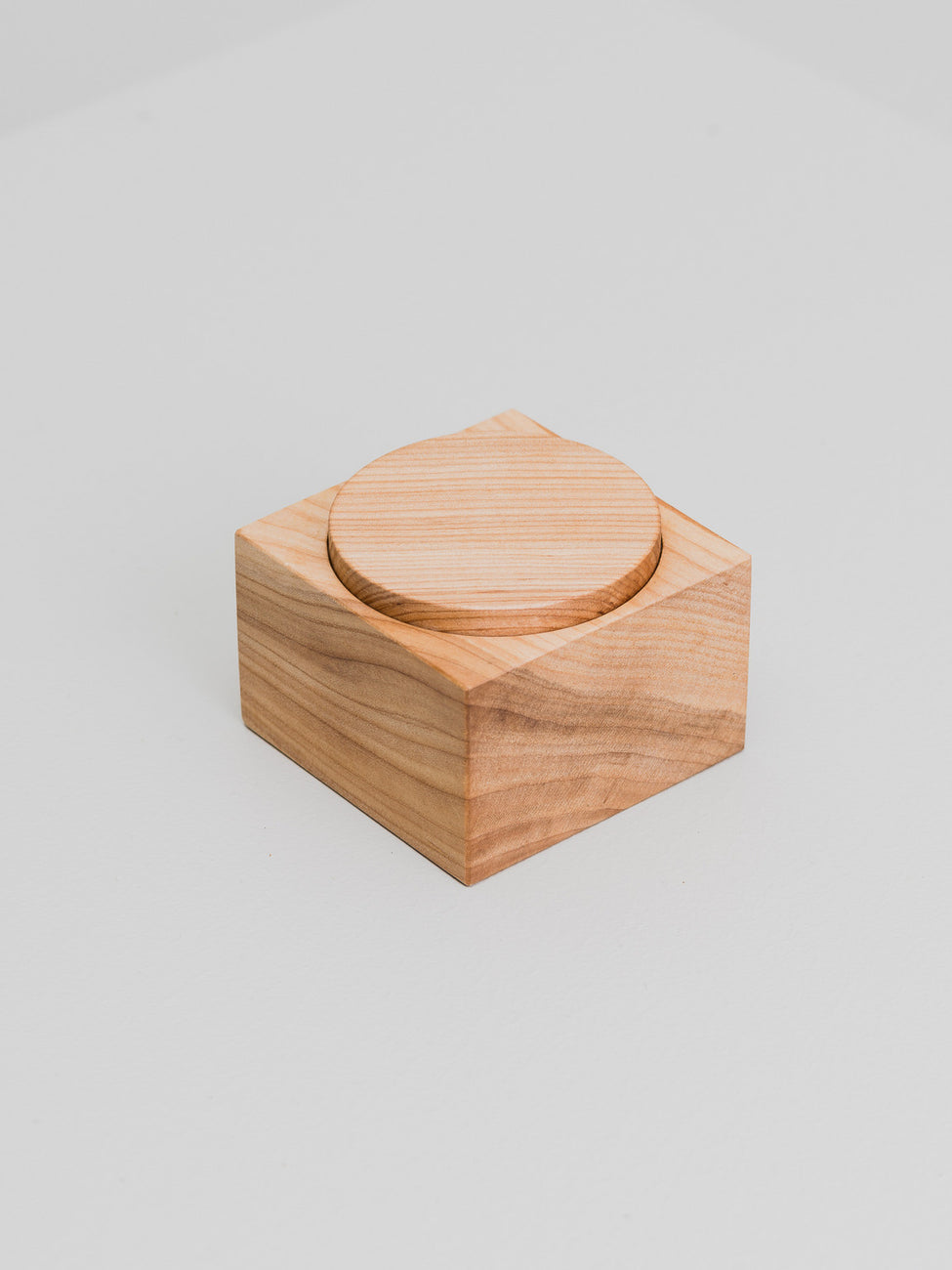 Mix & Match container, maple