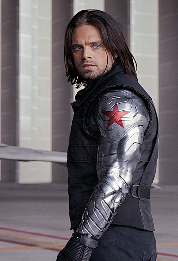 Marvel star Sebastian Stan to meet fans at MCM London Comic Con