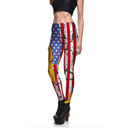 Wonder Elite Leggings