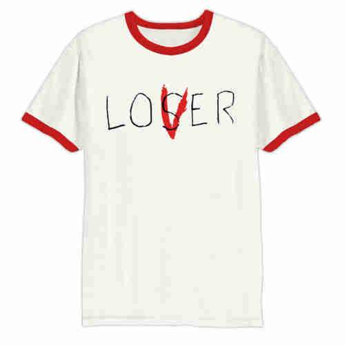 IT Loser Tshirt