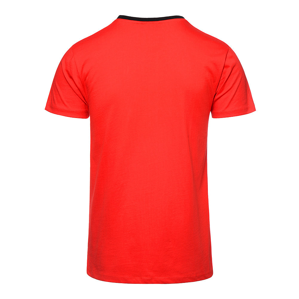 Star Trek - Engineering Uniform (Red)