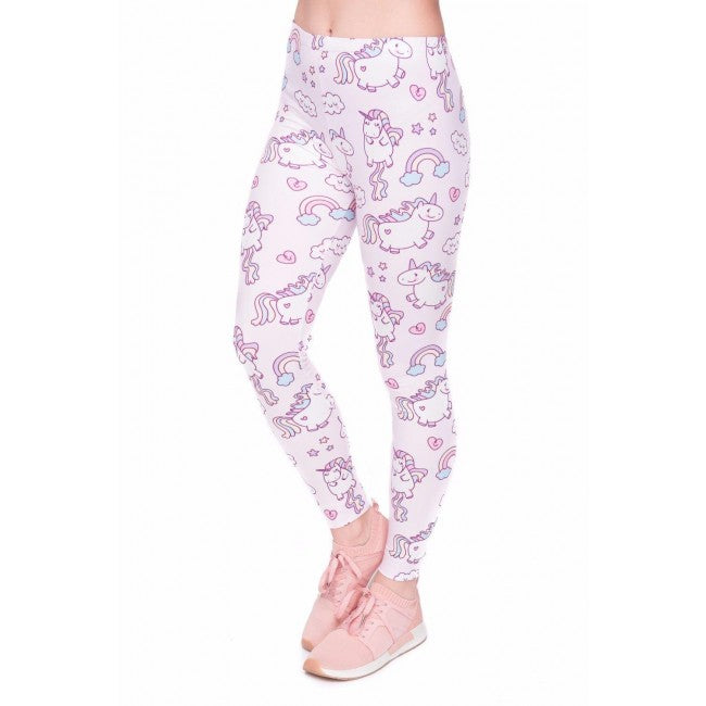 Unicorn World - Leggings