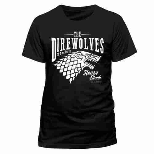 Game Of Thrones - Direwolves Unisex