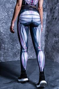 Mechanical HW Leggings
