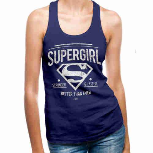 Supergirl - Better Than Ever
