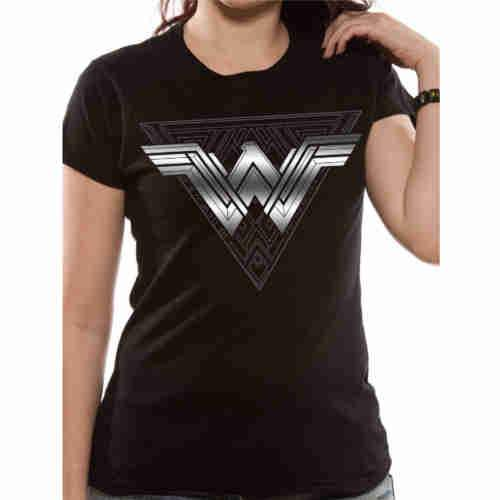 Wonder Woman Movie - Foil Triangle
