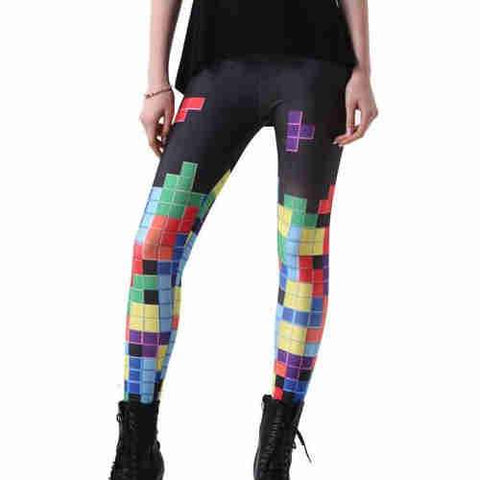 Zodiac Leggings