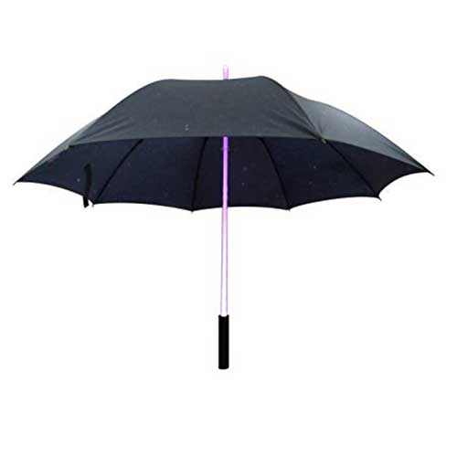 The Night Sky LED Umbrella