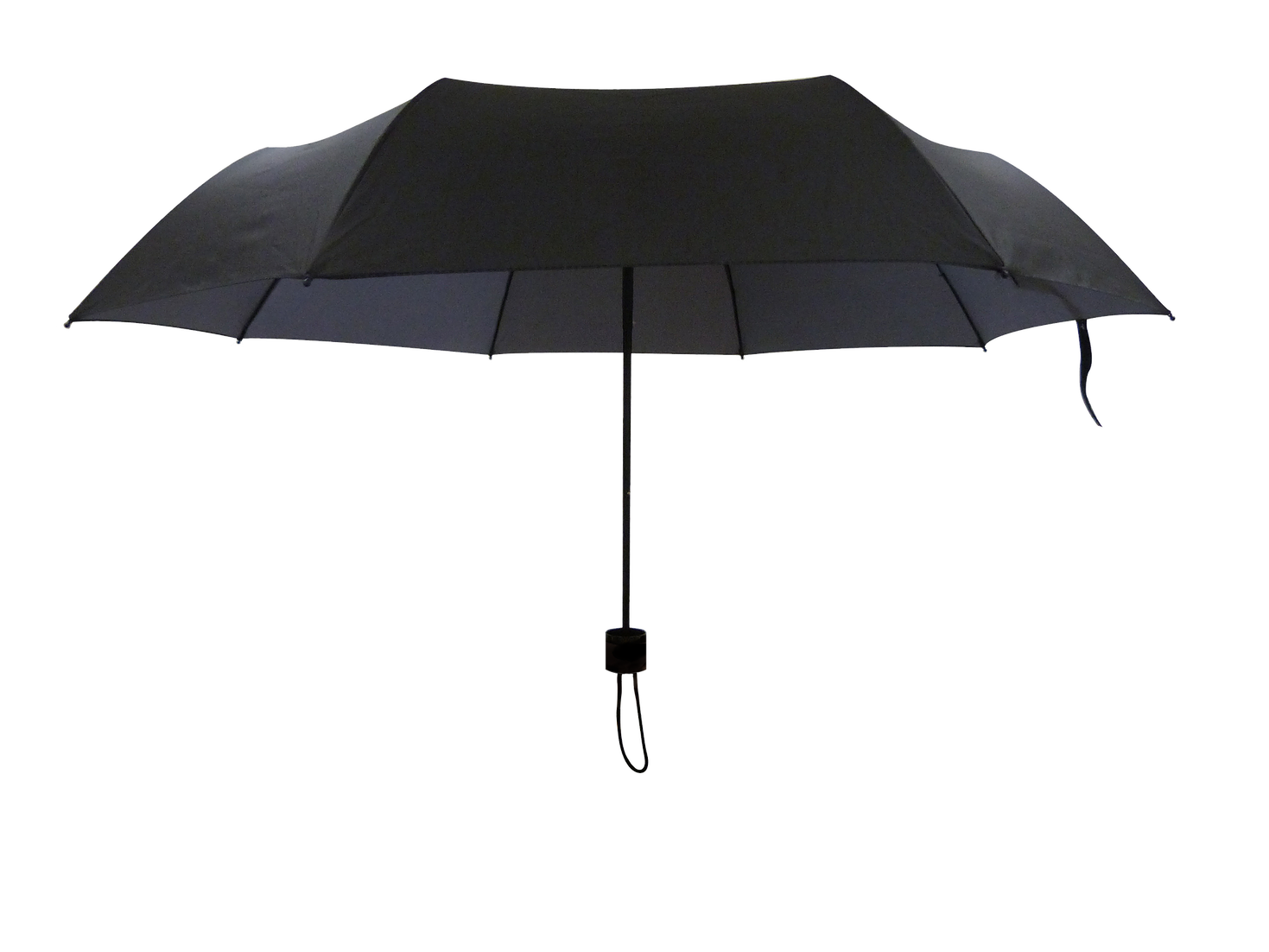 "The ""Up Yours"" Foldable Umbrella"