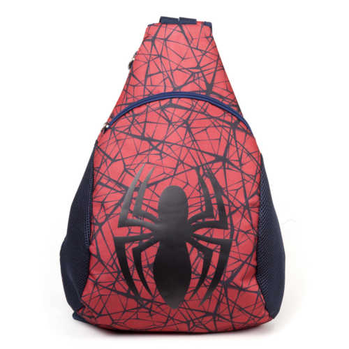 MARVEL COMICS Ultimate Spider-Man Ultimate Spidey Sling Backpack