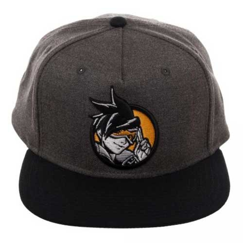 Overwatch - Tracer Snapback