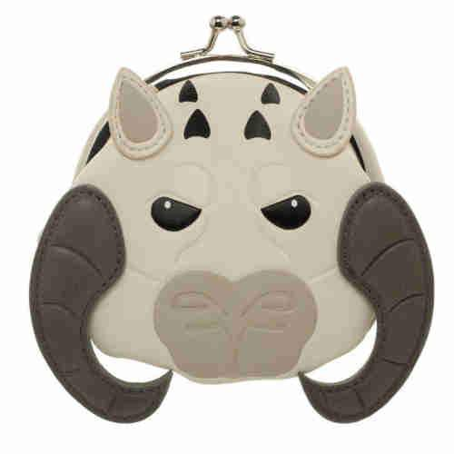 Star Wars Ton Ton Jrs Coin Purse