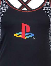 Playstation Tech Skinny Vest