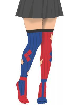 DC Harley Quinn Tights