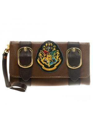 Harry Potter Gold Crest Jrs Wallet