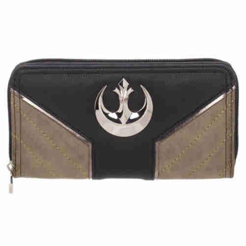 Rogue One Jyn Zip Wallet