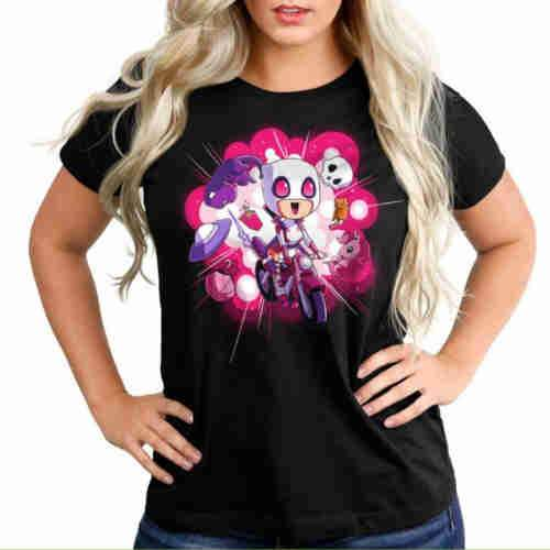 The Unbelievable Gwenpool Tshirt