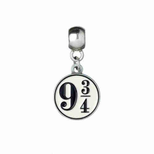 Harry Potter Platform 9 3/4 Slider Charm