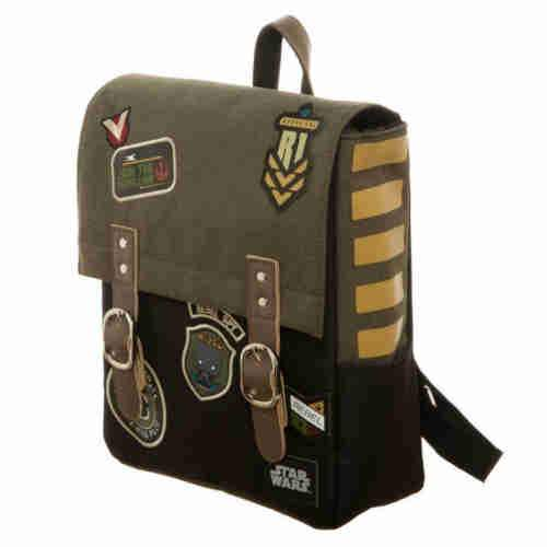 Rucksack One Rebel Patches Mini Backpack