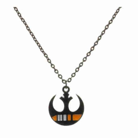 BB8 pendant in 925 Sterling Silver