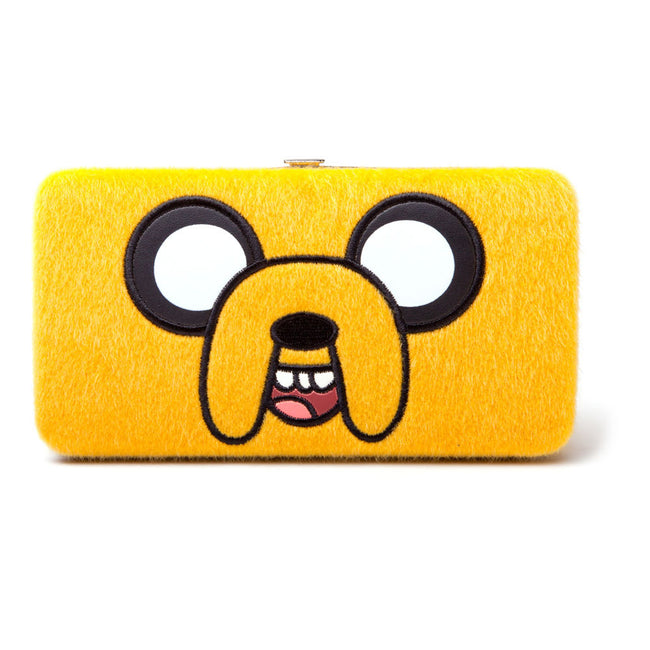 ADVENTURE TIME Jake Furry Big Face