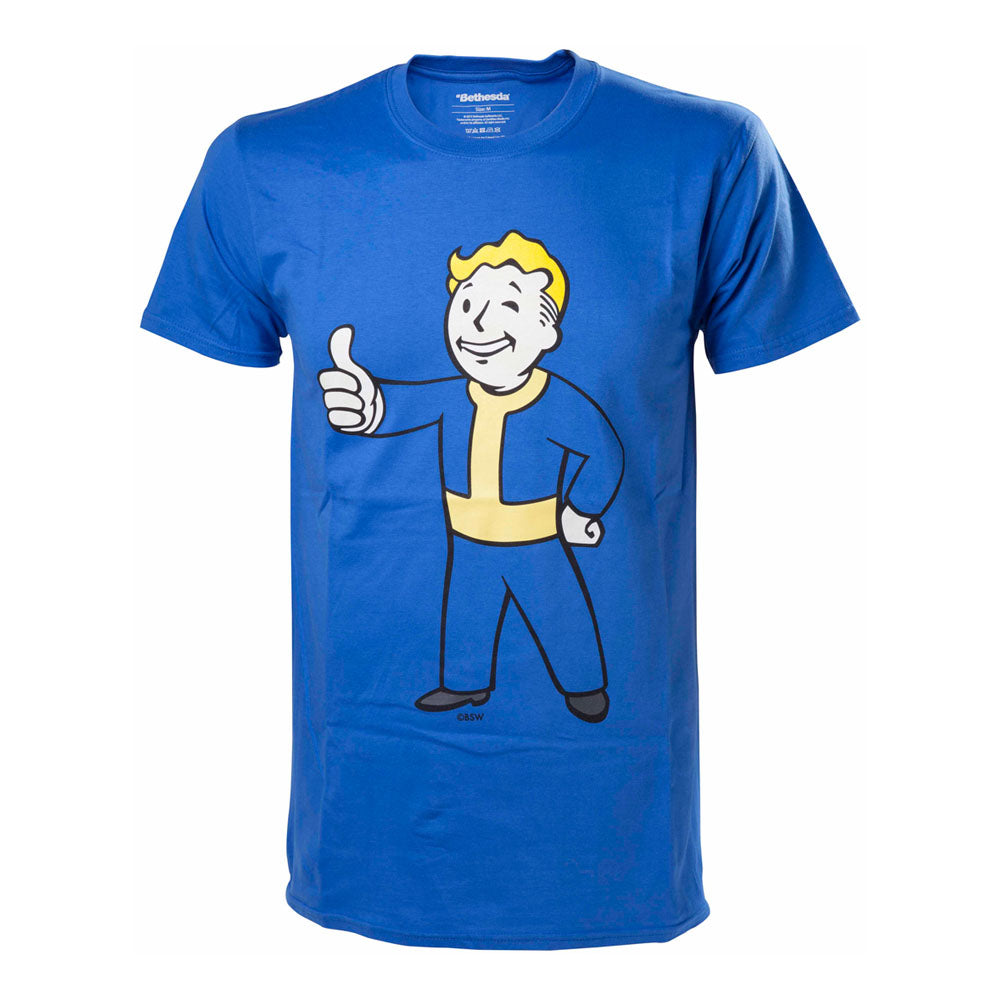 FALLOUT 4 Vault Boy Approves T-Shirt