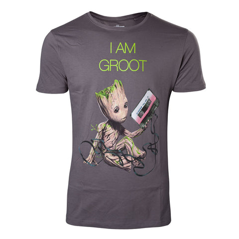 Groot/Rocket Jrs Fashion Backpack