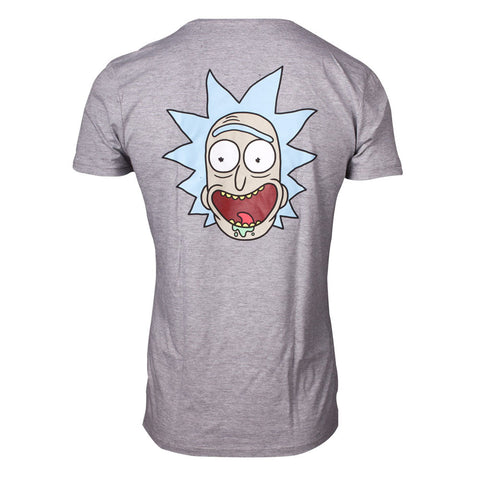 RICK AND MORTY Banana Cream T-Shirt